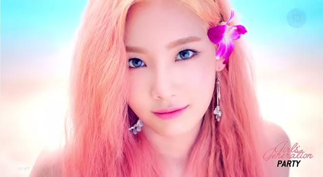 超人气韩式清凉发色! 学润娥、徐玄、太妍换个发色就显白!